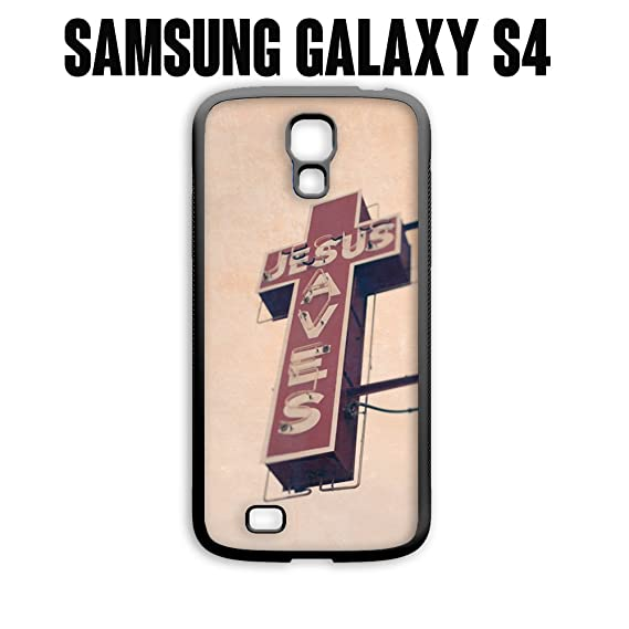 Amazon com: Phone Case Jesus Christ Cross Vacancy Sign for Samsung