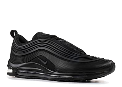 Nike AIR MAX 97 UL'17 PRM 'Triple Black' AH7581 002