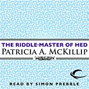 The Riddle-Master of Hed: Riddle-Master Trilogy, Book 1 | Patricia A. McKillip