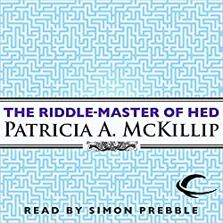 The Riddle-Master of Hed