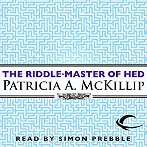 The Riddle-Master of Hed Audiobook
