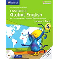 Cambridge Global English: Cambridge Global English Stage 4 Learner's Book with Audio CD (2)