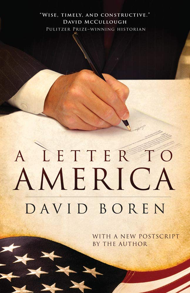 A Letter to America