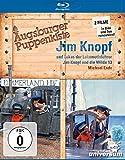 Jim Knopf und Lukas, der Lokomotivführer/Jim Knopf und die Wilde 13 - Augsburger Puppenkiste [Blu-ray]