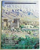 img - for Ensign Magazine, Volume 18 Number 11, November 1988 book / textbook / text book