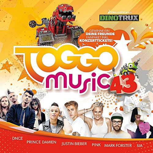 VA - Toggo Music 43 - PROPER - CD - FLAC - 2016 - NBFLAC Download