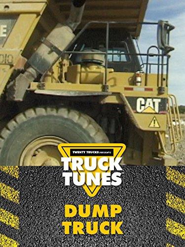 Dump Truck - Truck Tunes for Kids