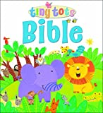 img - for Tiny Tots Bible book / textbook / text book