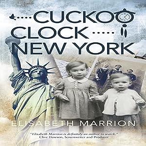 Cuckoo Clock Audiobook