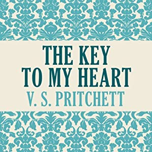 The Key to My Heart Audiobook