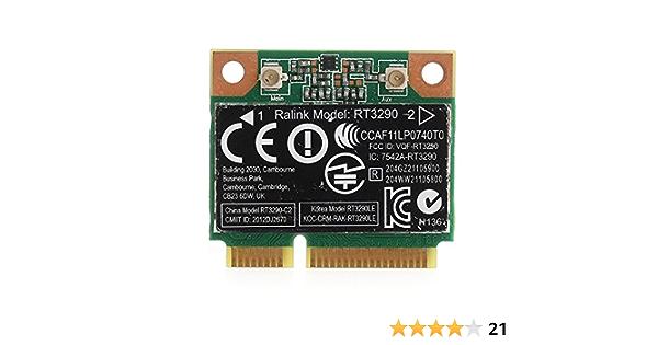 USB 2.0 Wireless WiFi Lan Card for HP-Compaq Pavilion Slimline S5500la