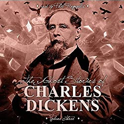 The Ghost Stories of Charles Dickens, Vol. 3