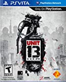 Unit 13 – PlayStation Vita
