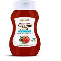 Salsa Ketchup de HSN Foods - Sin Grasa