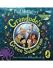 Grandude's Green Submarine