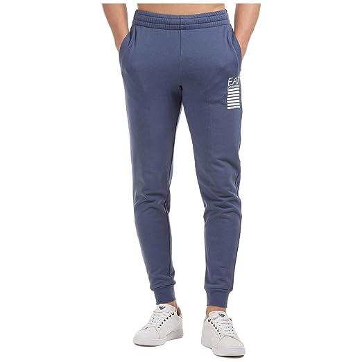 Emporio Armani EA7 - Pantalón de chándal para Hombre, Estilo ...