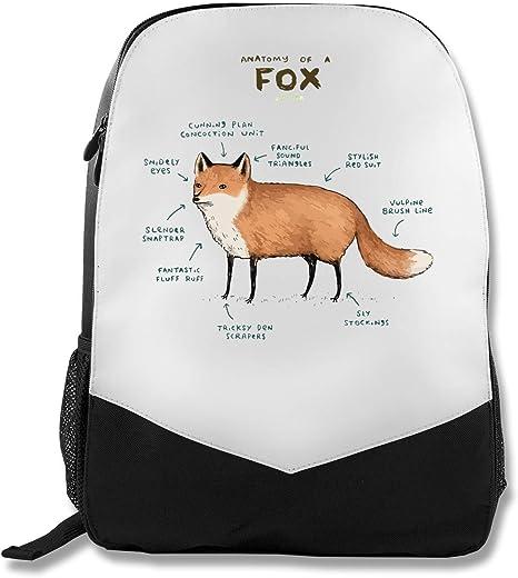 Fox Line Sac /à Dos