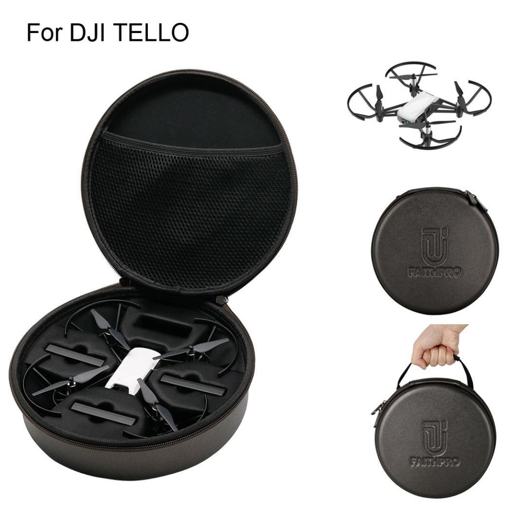 Prevently Bolsa de almacenamiento, creativa, para dron Tello DJI ...