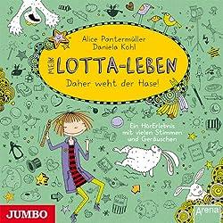 Mein Lotta-Leben: Daher weht der Hase