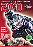 Official MotoGP 2010 Review Movie DVD