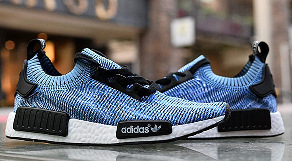 Triple black Adidas NMD First copy 7A quality Next to