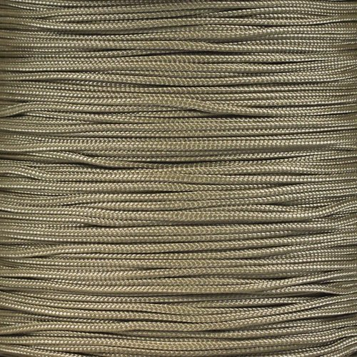 (パラコードプラネット) PARACORD PLANETパラコード95 1-ストランド タイプ1 B00LTXXIS8 100 Feet|Tan 499 Tan 499 100 Feet