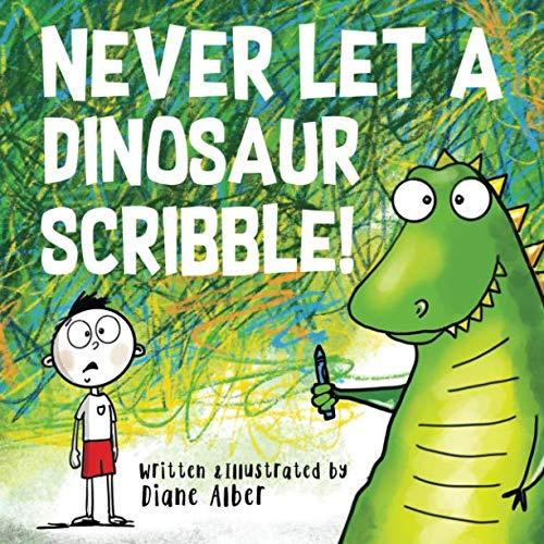 (Never Let A Dinosaur)