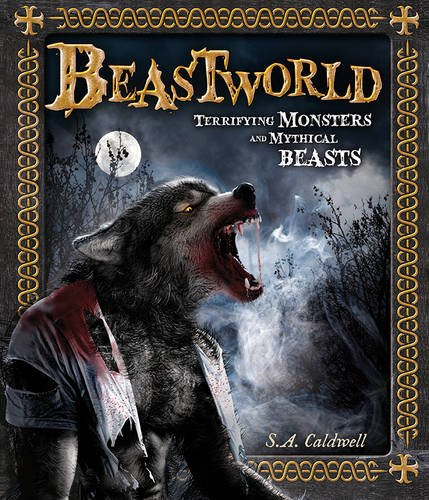 Beastworld Terrifying Monsters Mythical Beasts product image
