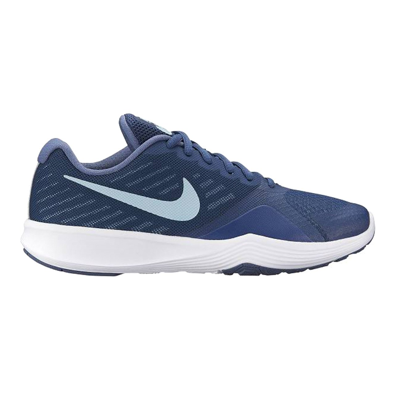 e541281c3bba Galleon - NIKE Women s City Trainer Shoes Navy Ocean Bliss Diffused Blue 8