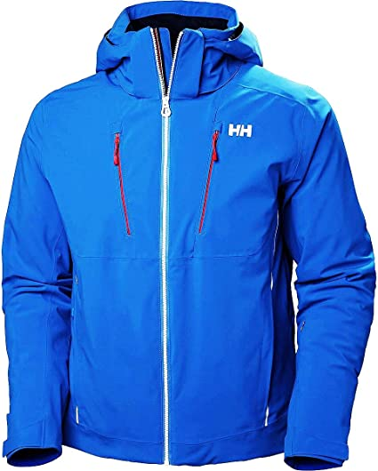 Helly-Hansen 65551 Men's Alpha 3.0 Jacket