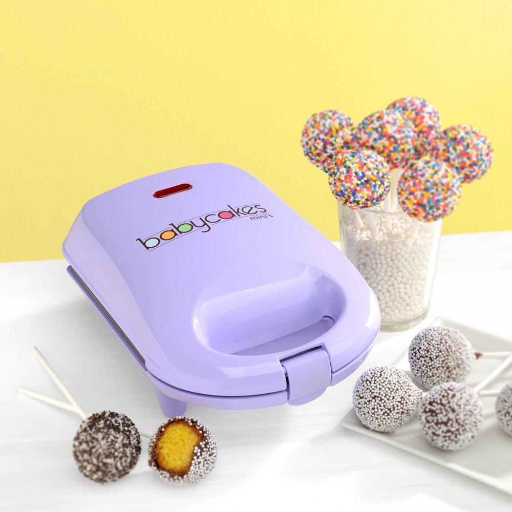 Babycakes Mini Cake Pop Maker by Baby Cakes (Image #2)
