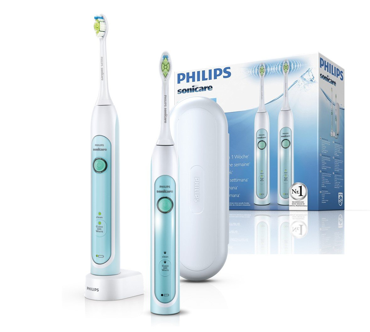 Philips SoniCare Healthy White HX6711/02