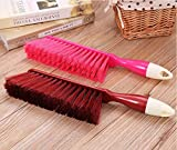 Pindia 1Pc Premium Quality Cleaning / Dusting Brush Sofa Bed Carpet Cleaning Tool For Home And Office - Random Color