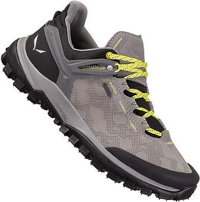 Salewa WS Wander Hiker Gore-Tex - Zapatillas de Senderismo para Mujer, Gris, EU 38,5: Amazon.es: Deportes y aire libre