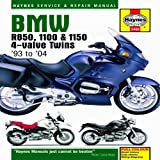 BMW R850, 1100 and 1150 4-Valve Twins '93 To '06, Matthew Coombs, 1844257797