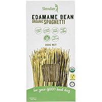 Slendier Organic Edamame Bean Spaghetti 200 g