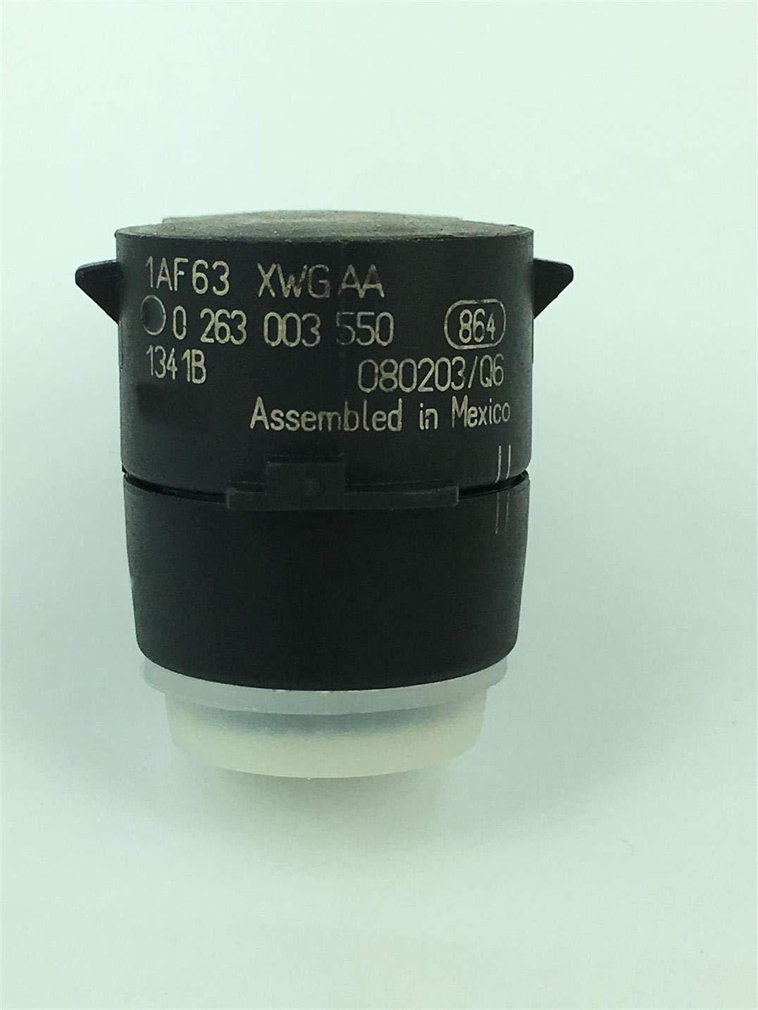 1AF63XWGAA PDC 0263003550 PDC パーキングセンサー 1AF63XWGAA リバースレーダー クライスラー 0263003550 ダッジジープ用 B07JH8VJLJ, AKATSUKI JAPAN:b3a728e8 --- loveszsator.hu