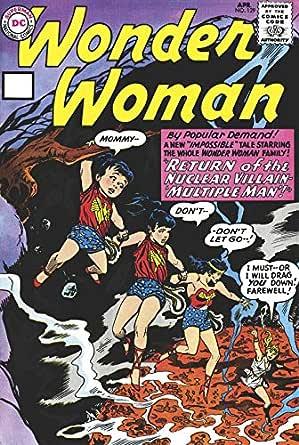 Wonder Woman (1942-1986) #129 (English Edition) eBook: Morris ...