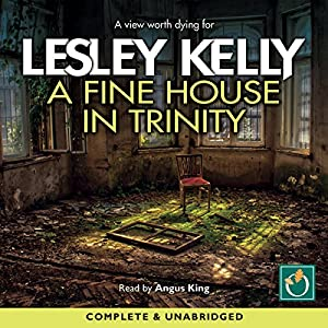 A Fine House in Trinity Audiobook