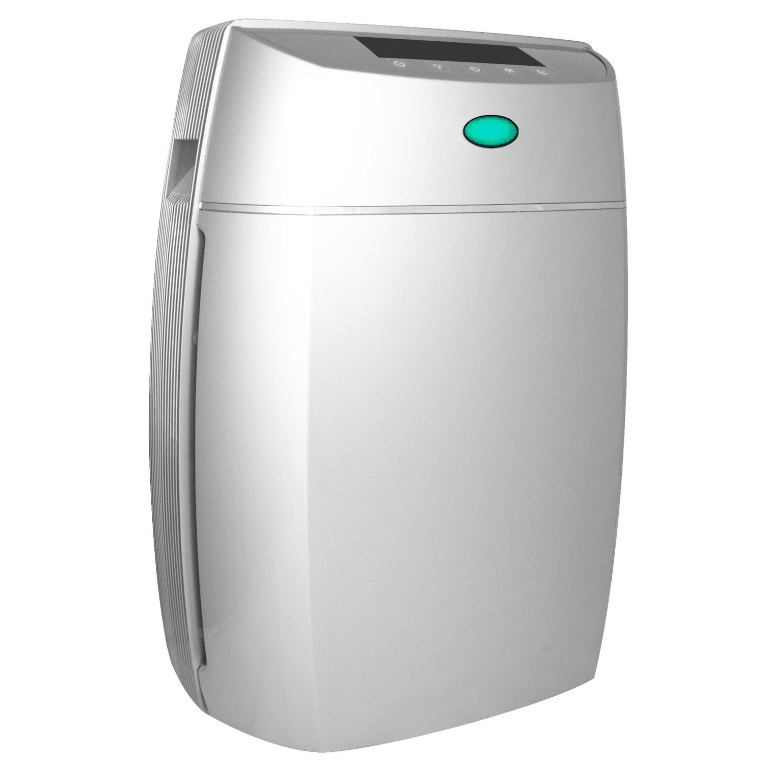 Advanced Pure Air Newport 'Ultra' Air Purifier   On-Going Air Quality Watch, Maintains Hygienic & Allergy-Free Environment, Removes 99.97% Dust, Noise Free, Protection From Pet's Mold & Danger