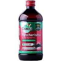 Pack of 2 - Zandu Pancharishta - Digestive Tonic - 450ml