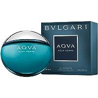 Bulgari Aqva - Agua de colonia para hombre, 100 ml