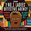 No 1 Ladies' Detective Agency: BBC Radio Casebook: BBC Radio 4 full-cast dramatisations Radio/TV Program by Alexander McCall Smith Narrated by Claire Benedict