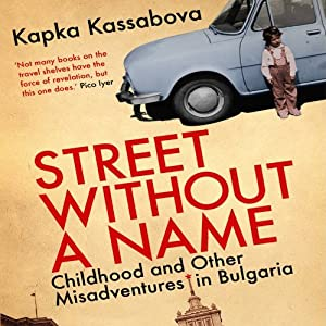Street Without a Name Audiobook