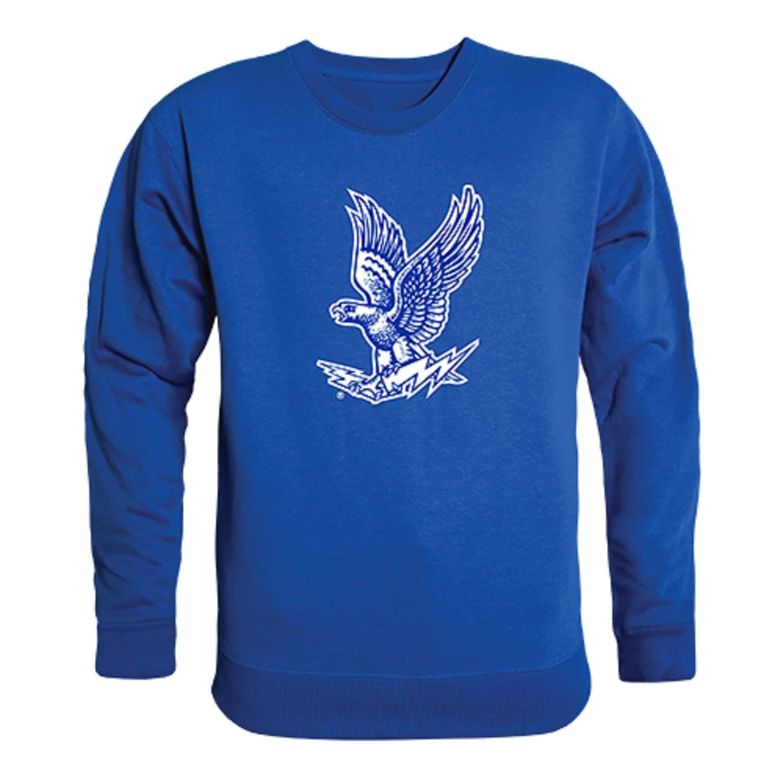 US Air Force Academy USAFA Falcons Crewneck College Sweater
