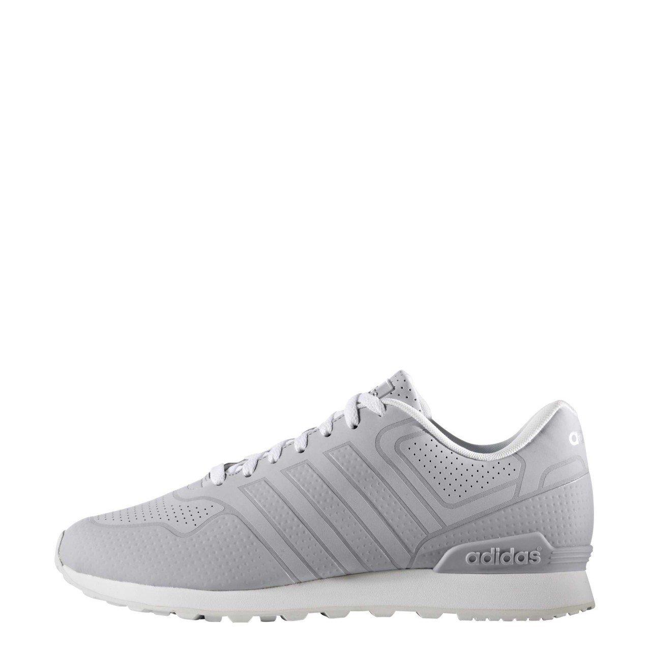 Adidas 10K CASUAL Lifestyle-Schuhe-Herren - clonix clonix msilve