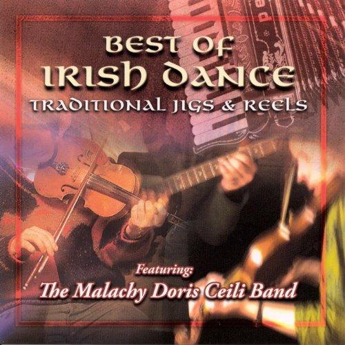 Best Of Irish Dance - Jigs & Reels