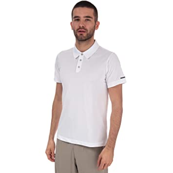 Porsche Men SS Pique Polo, Blanco, XX-Large: Amazon.es: Deportes y ...