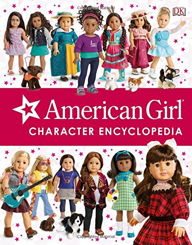 American Sweetheart Character Encyclopedia