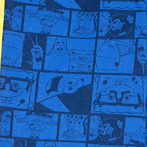 9d970a2914 De bajo costo Bob Esponja - Pijama para Niños - SpongeBob SquarePants